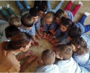 Com acompanyar el desenvolupament global del nen per treure el millor d'ell?