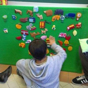 Jornades Talita: Família, Escola i Inclusió