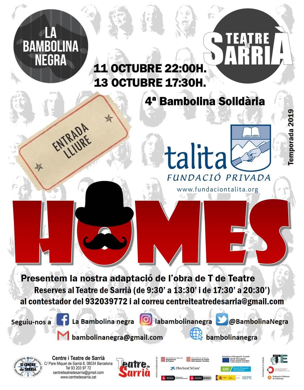 Teatre Solidari