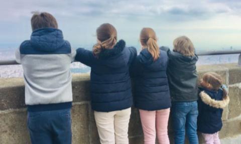 Espai de reflexió: Convivència a la família. Els germans