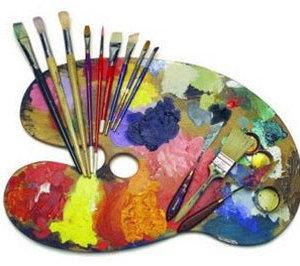 Taller Artístic per a nens i nenes a partir de 5 anys (APLAÇAT AL 17 D'ABRIL)