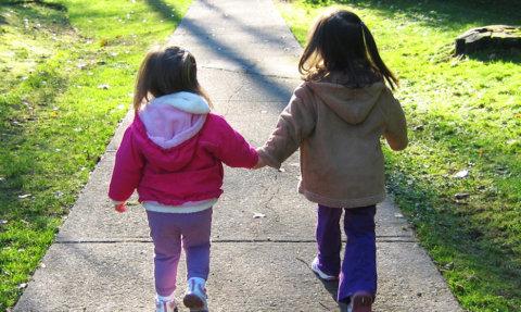 Caminem junts per arribar ben lluny