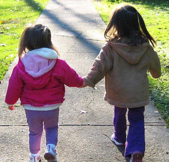 Caminamos juntos para llegar lejos